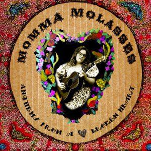 Momma Molasses album cover